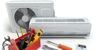 Reparación y carga de gas Aire Acondicionado