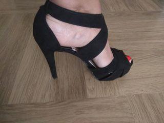 Zapatos nuevos, sin estrenar Pull&Bear