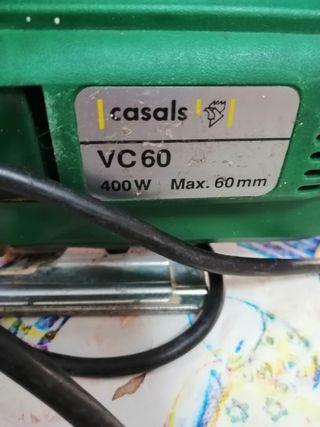 Sierra de calar Casals VC60