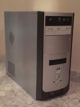 ordenador de sobremesa ASUS