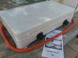 COCINA DE GAS EXTERIOR HJM