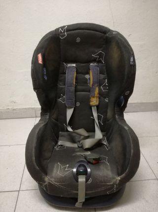 Silla coche Maxicosi de 9 a 18kg