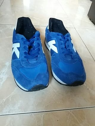 bambas sapatos N 42