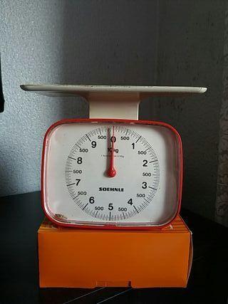 bascula 10 kg