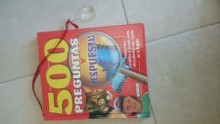 libro 500 preguntas