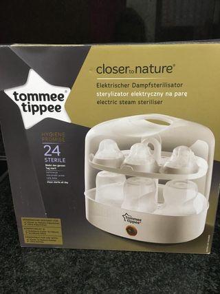 Esterilizador de Biberones TOMMEE TIPPEE