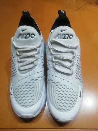 venta profesional diseño exquisito completo en especificaciones barato Nike Air max 270 de segunda mano por 70 € en Badalona en obtener  descuento Nike Air max 270 de segunda mano por 70 € en Badalona en  [SKU-5010-esm910]
