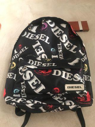 Mochila Diesel
