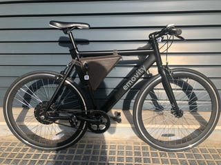 *NUEVA* Bicicleta eléctrica de carretera