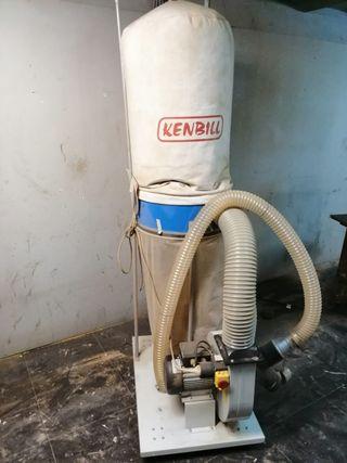 Aspirador industrial Kenbill