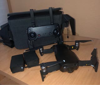 Dji mavic air (vuela mas)