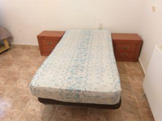 colchón 90x195