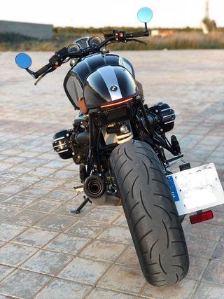 BMW R NINE T CAFE RACER