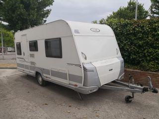Caravana LMC Monsterland Viola 450E
