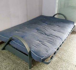 Sofá cama Urge