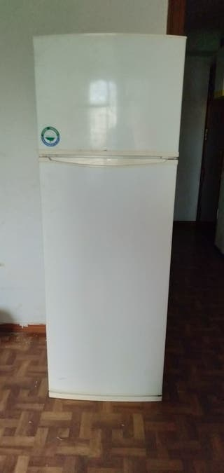 nevera frigorífico