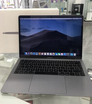 "MacBook Air 13"" 2018 seminuevo"