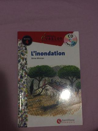 Libro l'inondation
