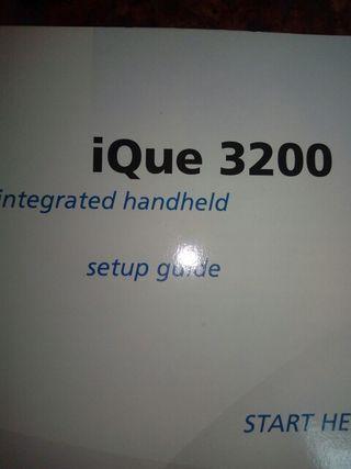 Garmin ¡QUE 3200