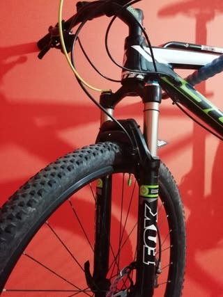 bici scott sacale 750