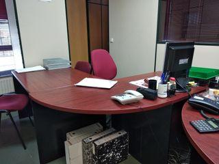 mesa oficina en modulos