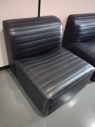 sofás con mesa