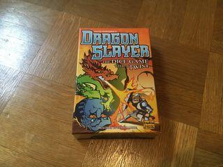 Dragonslayer juego de mesa