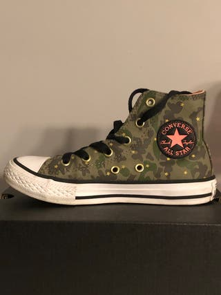 Zapatillas Converse All Stars