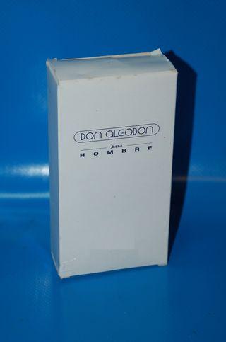 DON ALGODÓN para HOMBRE 100 ML perfume colonia