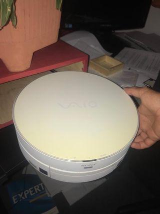 Ordenador Sony Vaio