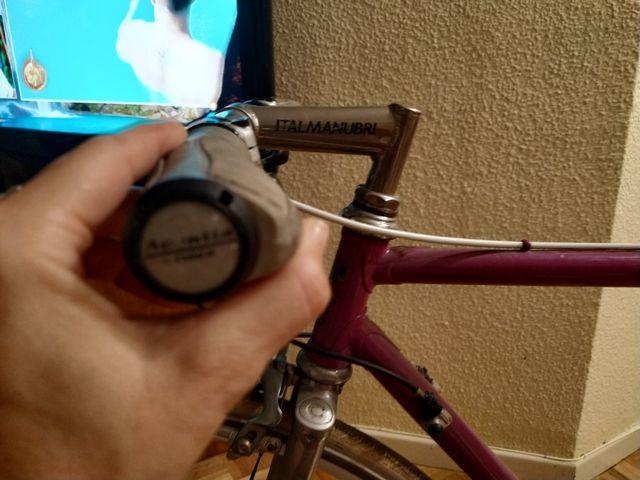 Bicicleta Cinelli talla s