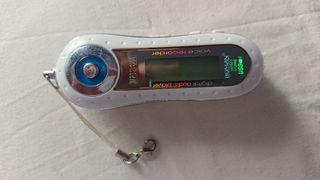 MP3 vintage