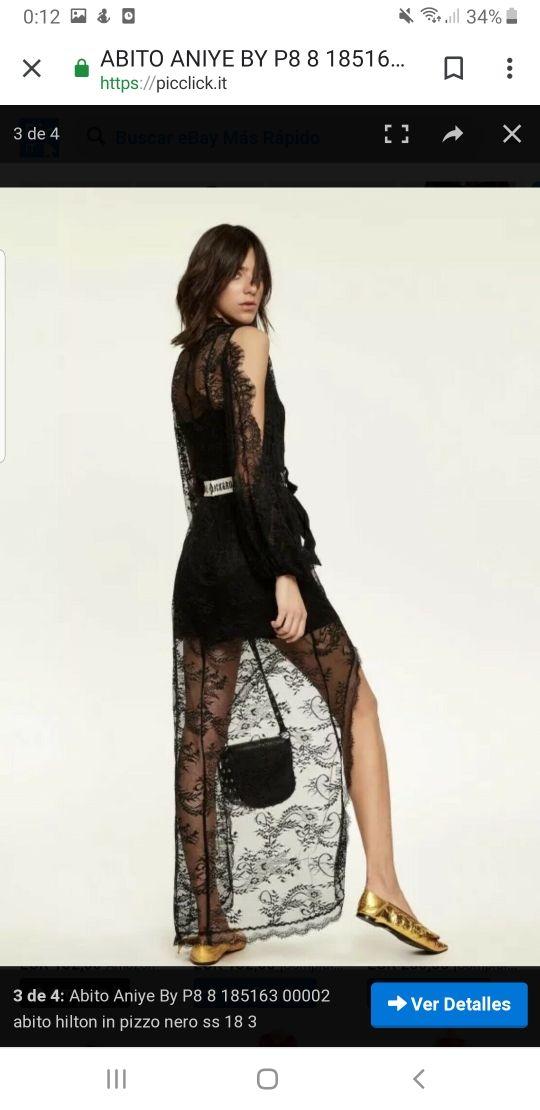 vestido aniye by
