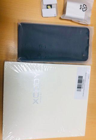 Smartphone NUEVO (en la caja y precintado)