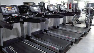 Cintas de correr Life Fitness Inspire