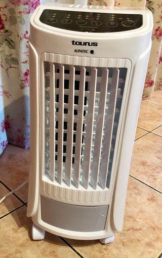 Climatizador, ventilador y humidificador