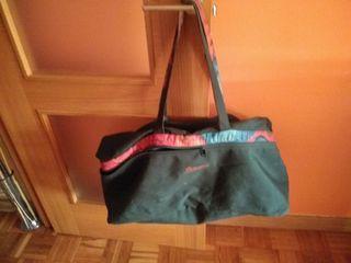 bolsa de viaje sansonite