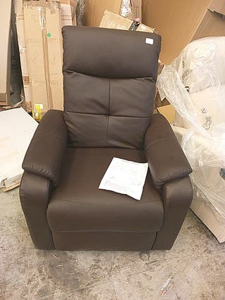 SILLON AUTORECLINABLE