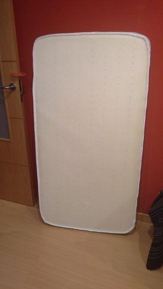 colchón maxicuna