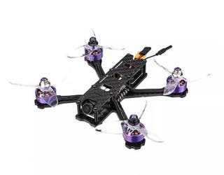 "Eachine Wizard X140HV 140mm ""Precintado"""