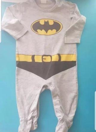 Pijama bebé talla 2/4 meses