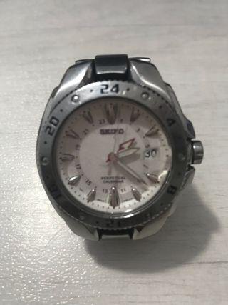 Reloj Seiko