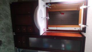 Mueble baño completo