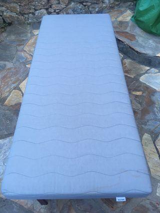 Colchón de latex