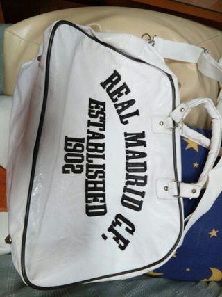 bolso real madrid