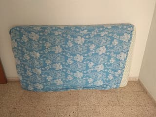 Colchón de 1'80 x 1'05cm