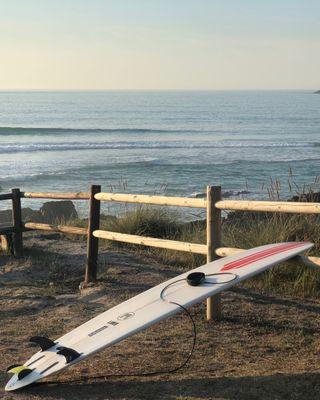 Tabla de surf Longboard [ Seminueva ]