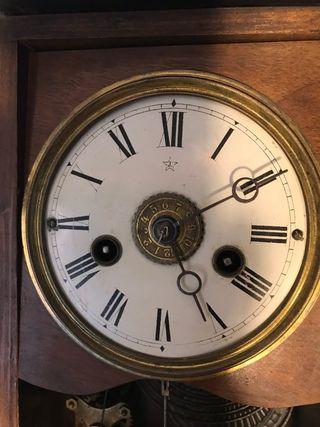 Relojes junghans