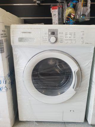 lavadora de Ocasion Samsung