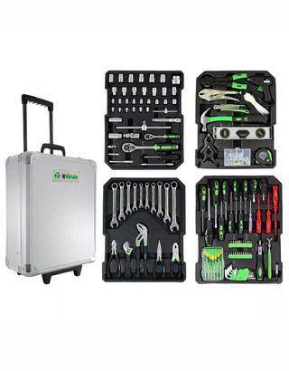 maletin herramientas 399 piezas